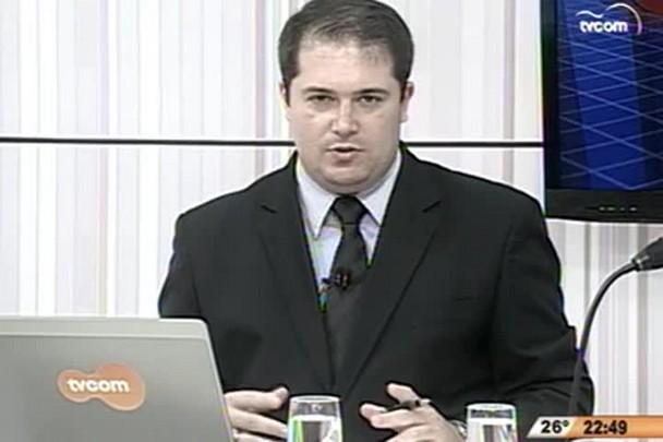 Conversas Cruzadas - Como a corrupção surge na sociedade brasileira? - 3º Bloco - 02.12.14