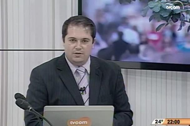 Conversas Cruzadas - Estrangeiros no Brasil passam a ter direito ao Bolsa Família - 1º Bloco - 17.12.14