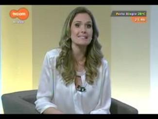 TVCOM Tudo Mais - 'Santo Cervejeiro': A brassagem entre a cervejaria Seasons e a Abadessa