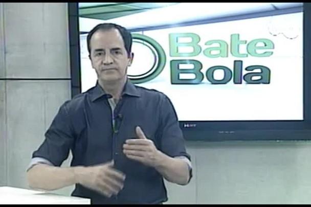 Bate Bola - Criciúma em 2015 - 4ºBloco - 11.01.15