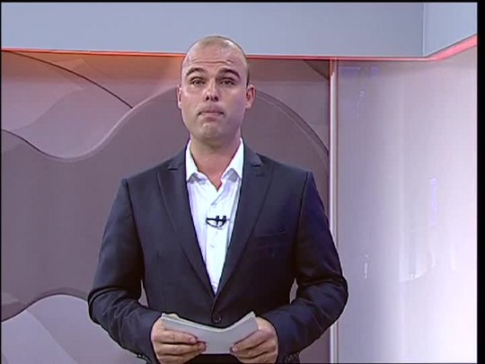 TVCOM 20 Horas - As condições dos mirantes turísticos da capital - 13/01/15