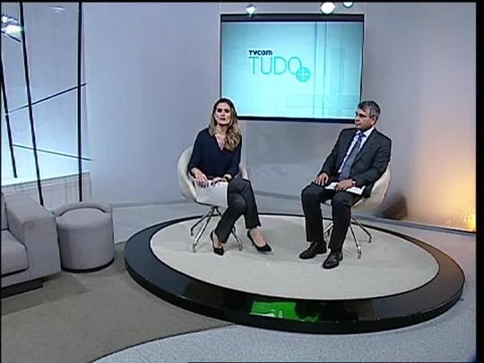 TVCOM Tudo Mais - Como fazer a declaração do imposto de renda?