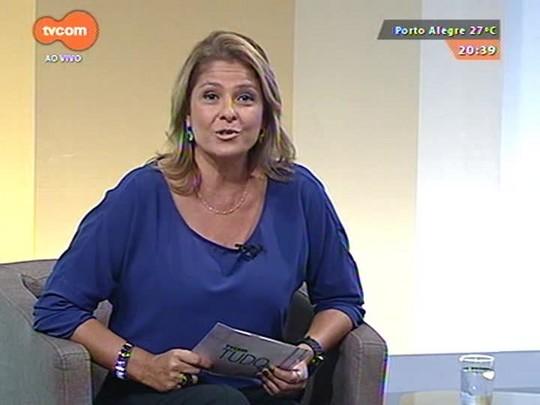 TVCOM Tudo Mais - \'TVCOM360\': Piangers e Myla Hardie falam sobre tudo o que rolou no SxSW