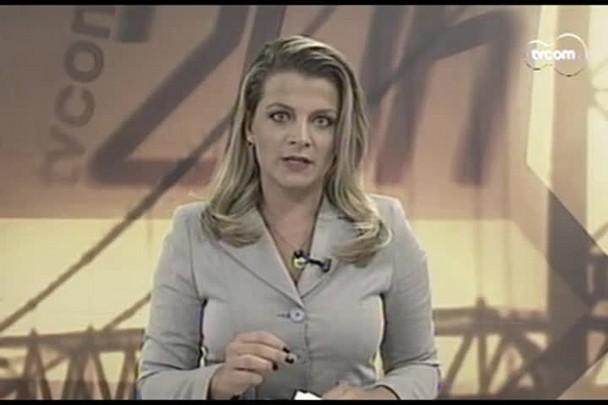 TVCOM 20 Horas - 1ºBloco - 31.03.15