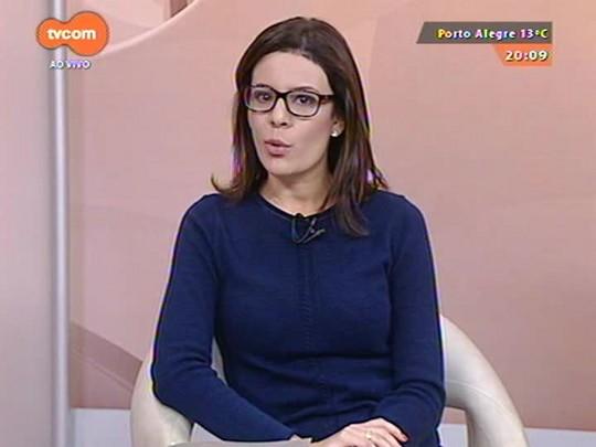 TVCOM 20 Horas - MP investiga irregularidades em licitações de serviços de limpeza e vigilância no estado que podem chegar a R$ 200 milhões - 20/07/2015