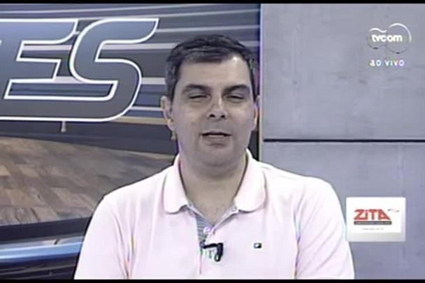 TVCOM Esportes - 2ºBloco - 19.08.15