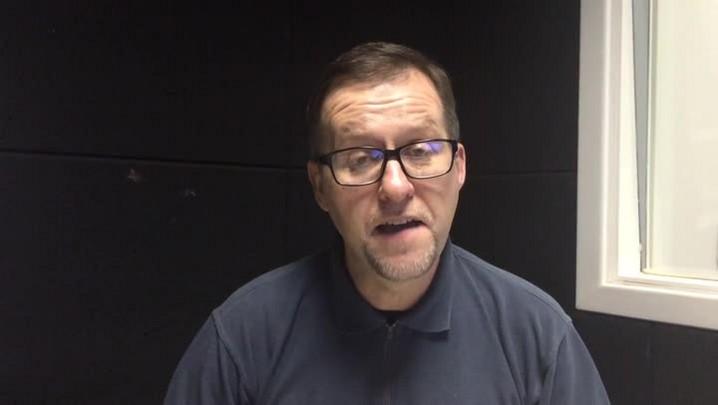 Cléber Grabauska: Argel não pode perder o fator motivacional