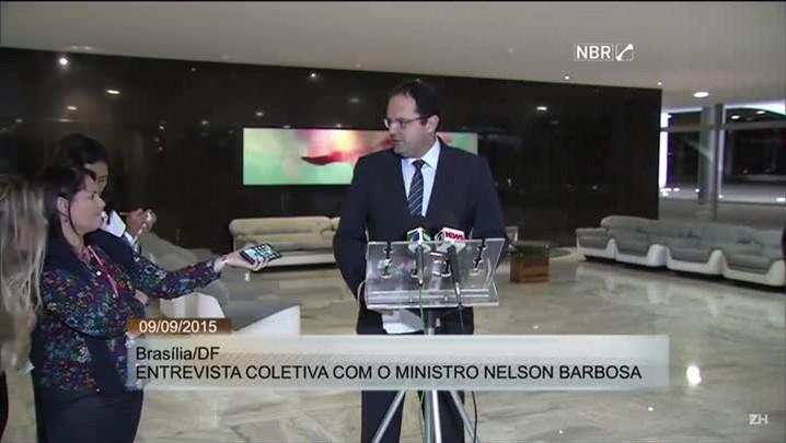 Barbosa: rebaixamento da dívida do Brasil pode ser revertido
