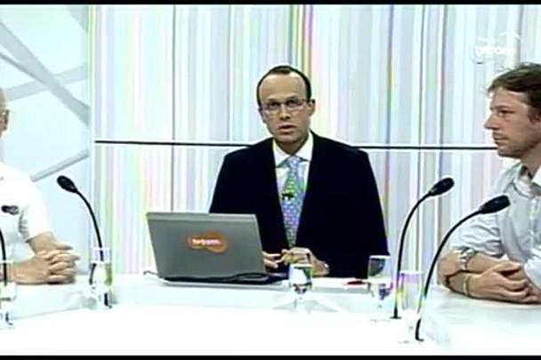 TVCOM Conversas Cruzadas. 3º Bloco.18.09.15