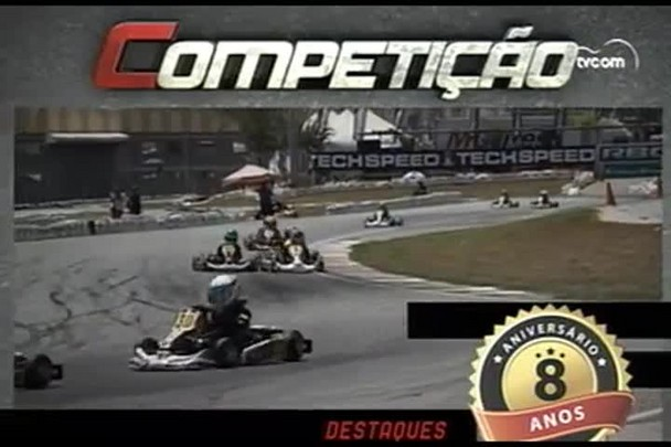 TVCOM Competição. 1º Bloco. 24.10.15