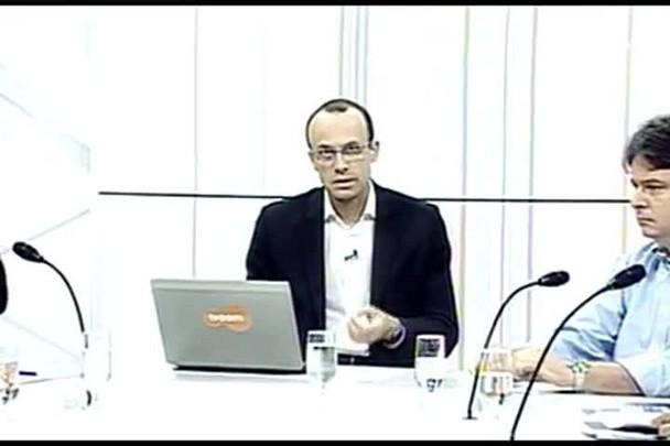 TVCOM Conversas Cruzadas. 2º Bloco. 04.02.16