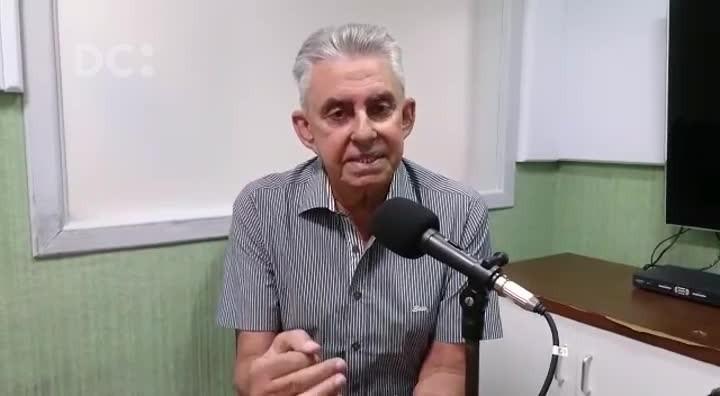 Roberto Alves: Silas chega para apaziguar o Avaí