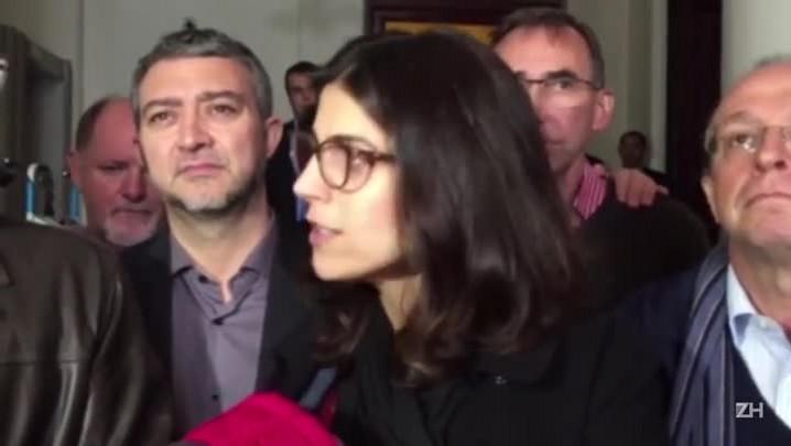 Deputados e governo falam sobre atuação da BM em protestos