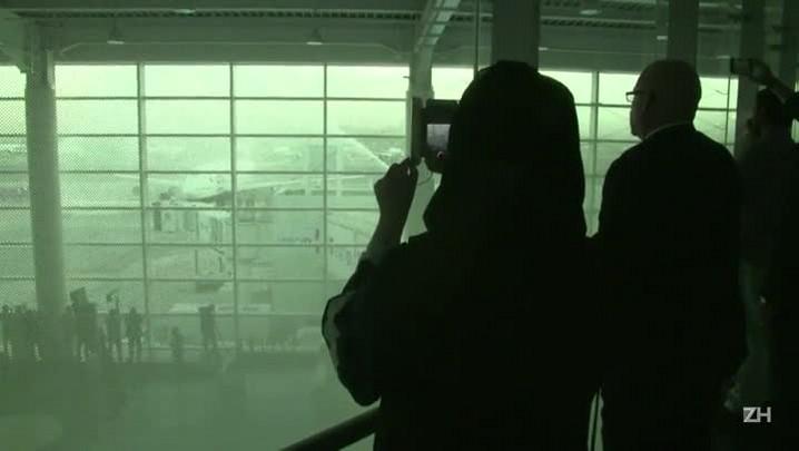 Dubai fecha aeroporto após acidente com avião da Emirates