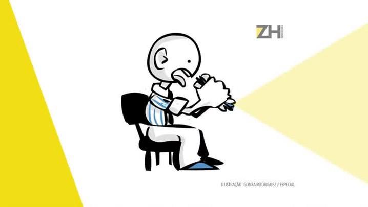 Leia na Superedição ZH (13 e 14 de agosto)