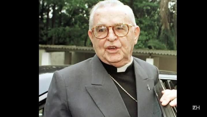 Morre Dom Paulo Evaristo Arns