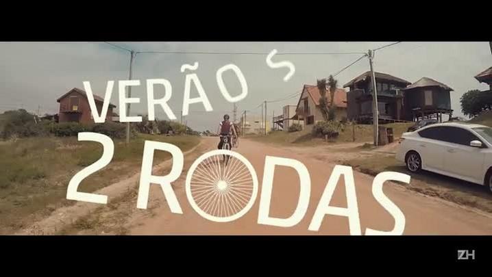 Verão Sobre Duas Rodas - EP2