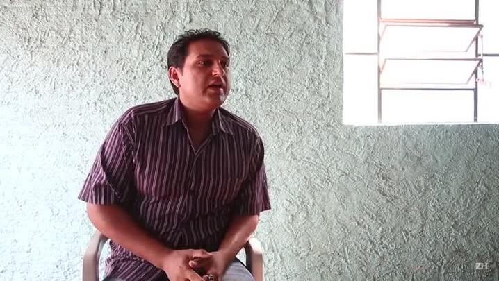 Suspeita de fraude em eleição de Triunfo