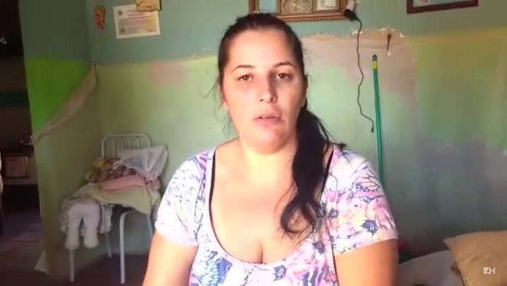 Mulher agredida dá detalhes da abordagem policial
