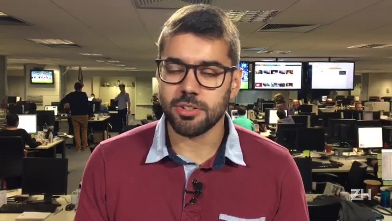 Diori Vasconcelos comenta a arbitragem de Chapecoense x Grêmio