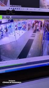 Criminosos assaltam lotérica no Bistek, na Costeira