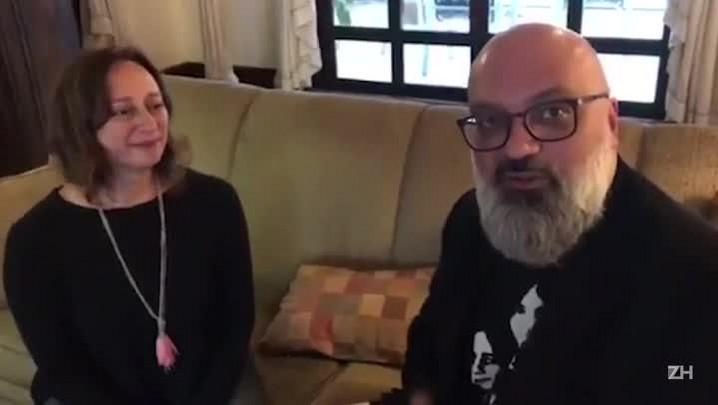 """Laís Bodanzky fala sobre \""""Como Nossos Pais\"""""""