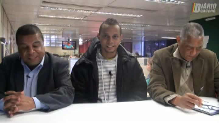 Chora, Cavaco: um bate-papo com Gustavinho Oliveira e Grupo Eternidade
