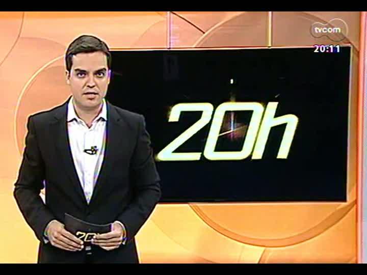 20 Horas - 05/12 - Bloco 2