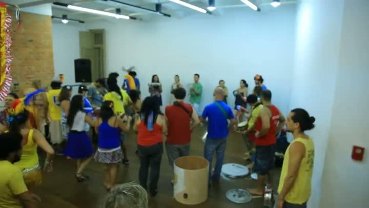 Carnaval de rua - Conheça o Bloco da Laje