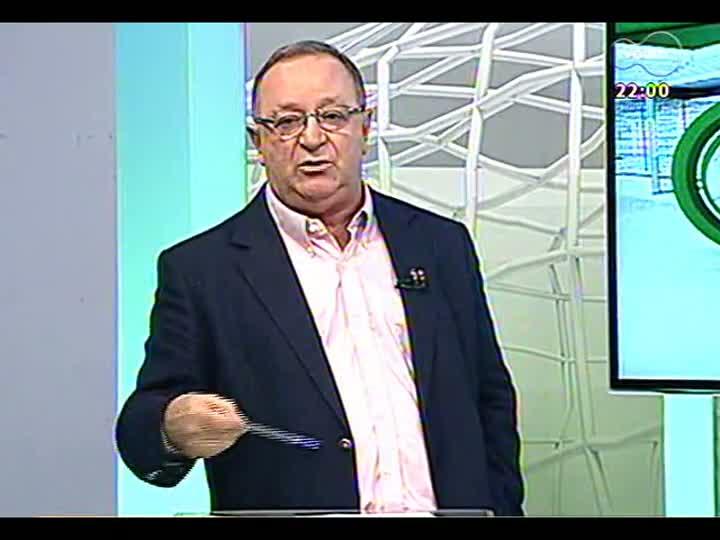 Bate Bola - Dupla Gre-Nal estreia com vitória na Taça Farroupilha - Bloco 3 - 17/03/2013