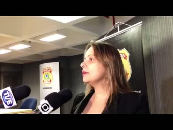 Polícia Federal apreende material de pornografia infantil na região metropolitana - 21/05/2013