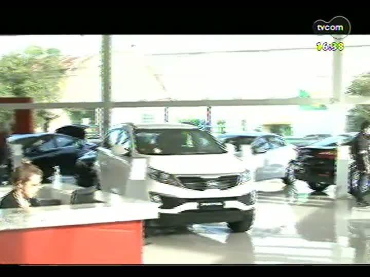 Carros e Motos - Conheça a importância de fazer as revisões do carro em concessionárias autorizadas - Bloco 2 - 09/06/2013