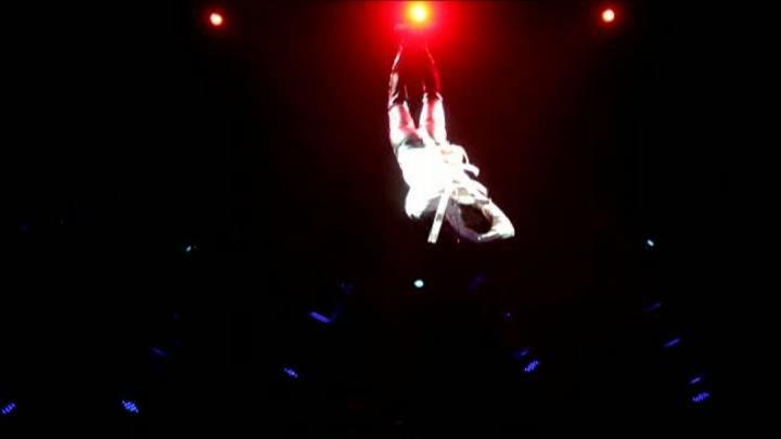 Espetáculo traz sete destacados ilusionistas a Porto Alegre