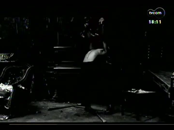 Programa do Roger - Um bate papo e a música da cantora Nani Medeiros - bloco 3 - 08/08/2013