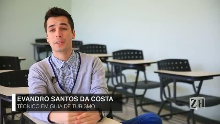 Recém-formados, jovens comentam benefícios do investimento em carreiras técnicas