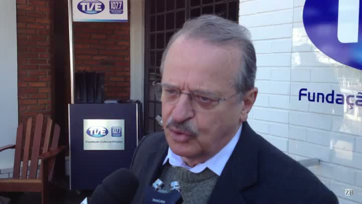 Tarso fala sobre os negócios na Expointer e o futuro do agronegócio gaúcho