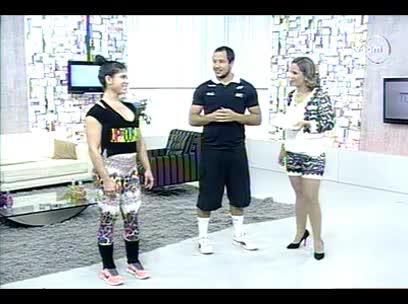 TVCOM Tudo Mais - Quadro de Saúde - 4º bloco – 18/09/2013