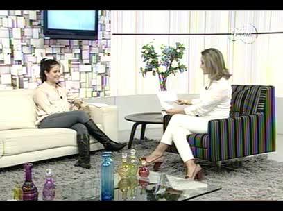 TVCOM Tudo Mais - Quadro Dicas de Viagem - 2ºbloco – 22/10/2013