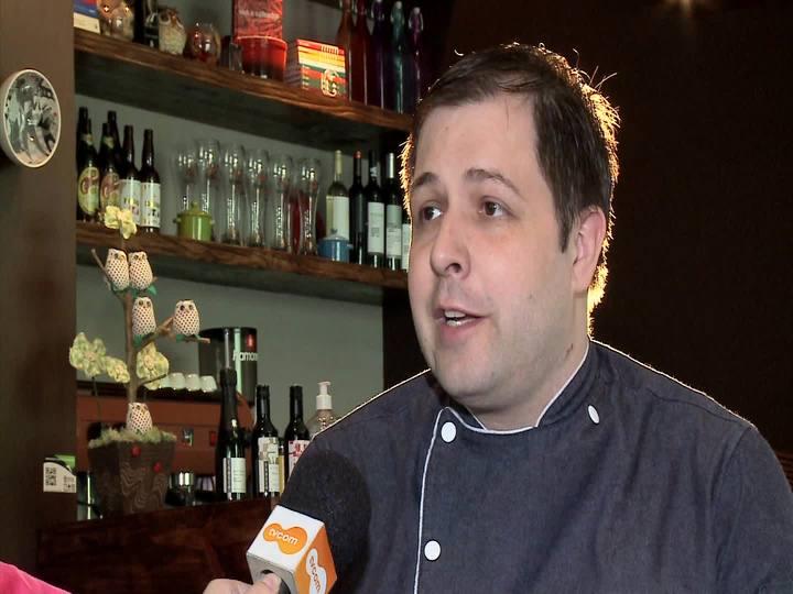 Porto da Copa - Conheça uma confeitaria e um bistrô de Porto Alegre que oferecem gastronomia internacional - Bloco 2 - 14/12/2013
