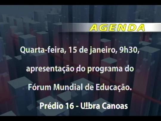 Conversas Cruzadas - Debate sobre os \'rolezinhos\': Será que vão chegar até o Rio Grande do Sul? - Bloco 2 - 14/01/2014