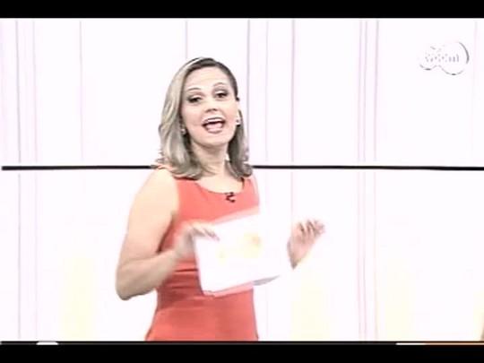 TVCOM Tudo+ - Quadro Saúde e Beleza: Depilação no verão - 14/01/14