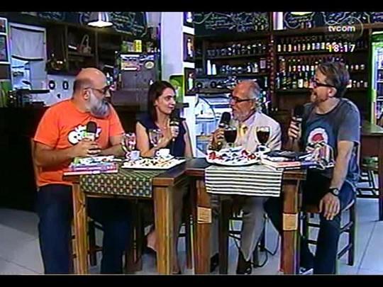 Café TVCOM - O possível fim do jornal impresso - Bloco 2 - 01/02/2014