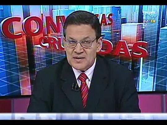 Conversas Cruzadas - Debate sobre a greve dos servidores do Grupo Hospitalar Conceição - Bloco 2 - 09/04/2014