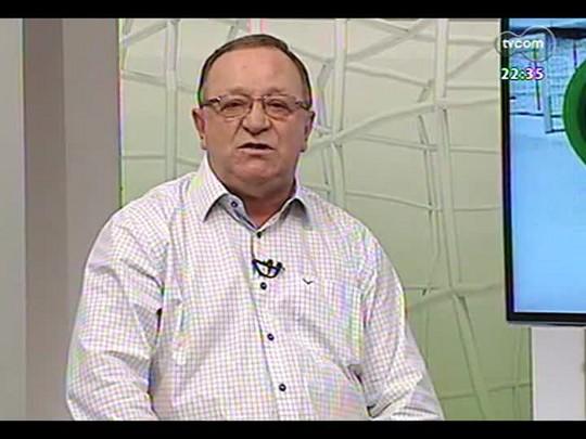 Bate Bola - As estreias de Inter e Grêmio no Brasileiro 2014 - Bloco 4 - 20/04/2014