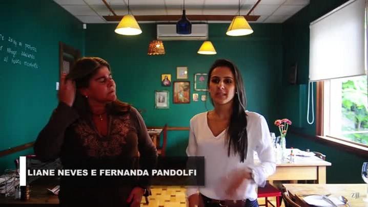 Dayoff: Liane Neves dá dicas de programação para o final de semana em Porto Alegre