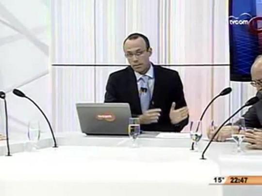 Conversas Cruzadas - Obras Públicas - Bloco4 - 02.06.14
