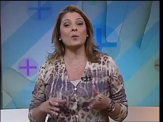 TVCOM Tudo Mais: moda com Helena Bordon