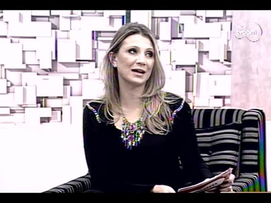 TVCOM Tudo+ - Saúde - 18/06/14