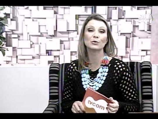 TVCOM Tudo+ - Amamentação - 24/06/14
