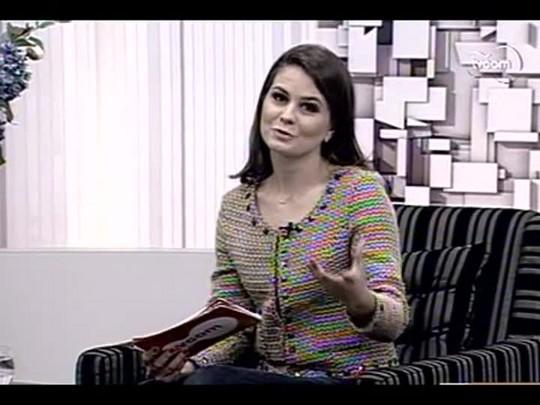 TVCOM Tudo+ - Política - 09/07/14